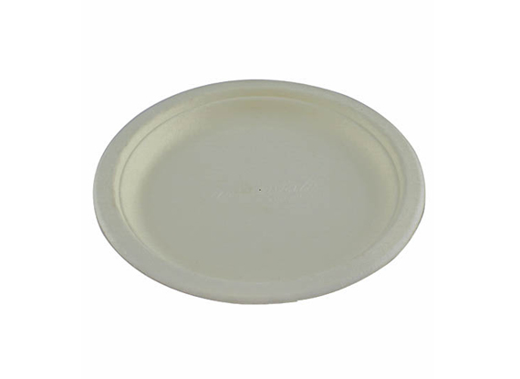 ROUND FLAT PLATE (6 INCH)